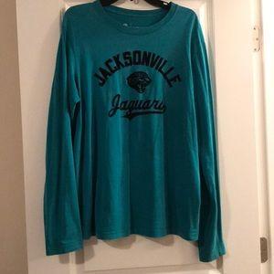 Women's NFL Jags shirt